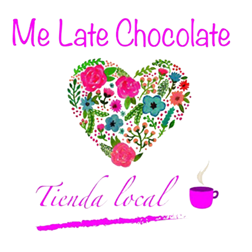 Me Late Chocolate Tienda Local